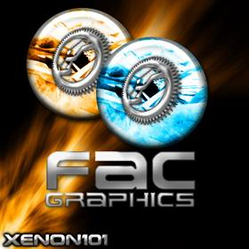 .:Infinity:. FAC Graphics