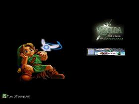 Zelda not a game an experience