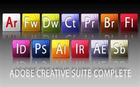 Creative Suite Complete