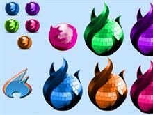 firefox icons