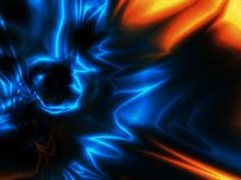 ice and fire ( widescreen edition )