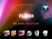 FLASH Black Edition