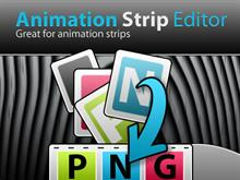 Animation Strip Editor