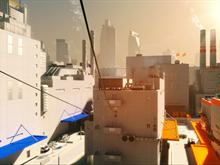 Mirror's Edge: kruger