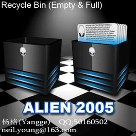ALIEN 2005 (Recycle Bin)