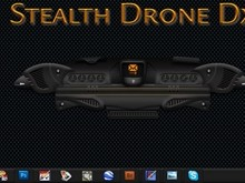 Stealth Drone DX