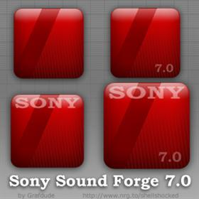 sound forge 7.0