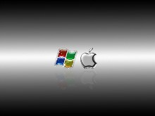 Windows Mac Wallpaper