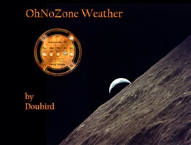 OhNoZone Weather