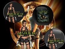 Lara Croft Tomb Raider Underworld