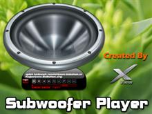 Subwoofer Player