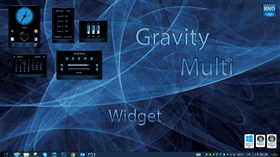 Gravity Multi Widget