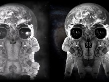 Alien or Astronauts
