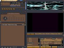 Stargate SG-1 for WinAmp2