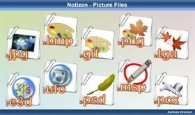 Notizen: Picture Files
