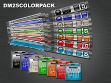 dm25colorpack
