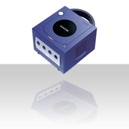 Real Gamecube