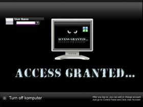 Access Granted II