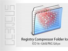 Registry Compressor Folder Icon