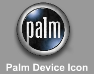 Palm Device Icon