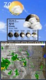 LookingGlass Weather Suite - UltraLite Widget