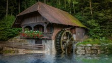 Nice_Watermill