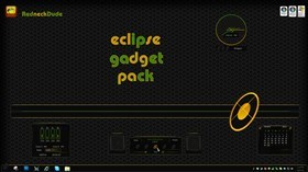 Eclipse Gadget Pack