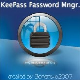 KeePass Password Manager
